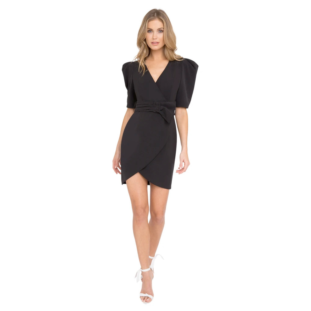 Black Halo Black Halo Maricopa Dress