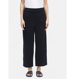 Eileen Fisher Eileen Fisher Organic Cotton Gauze Straight Pant