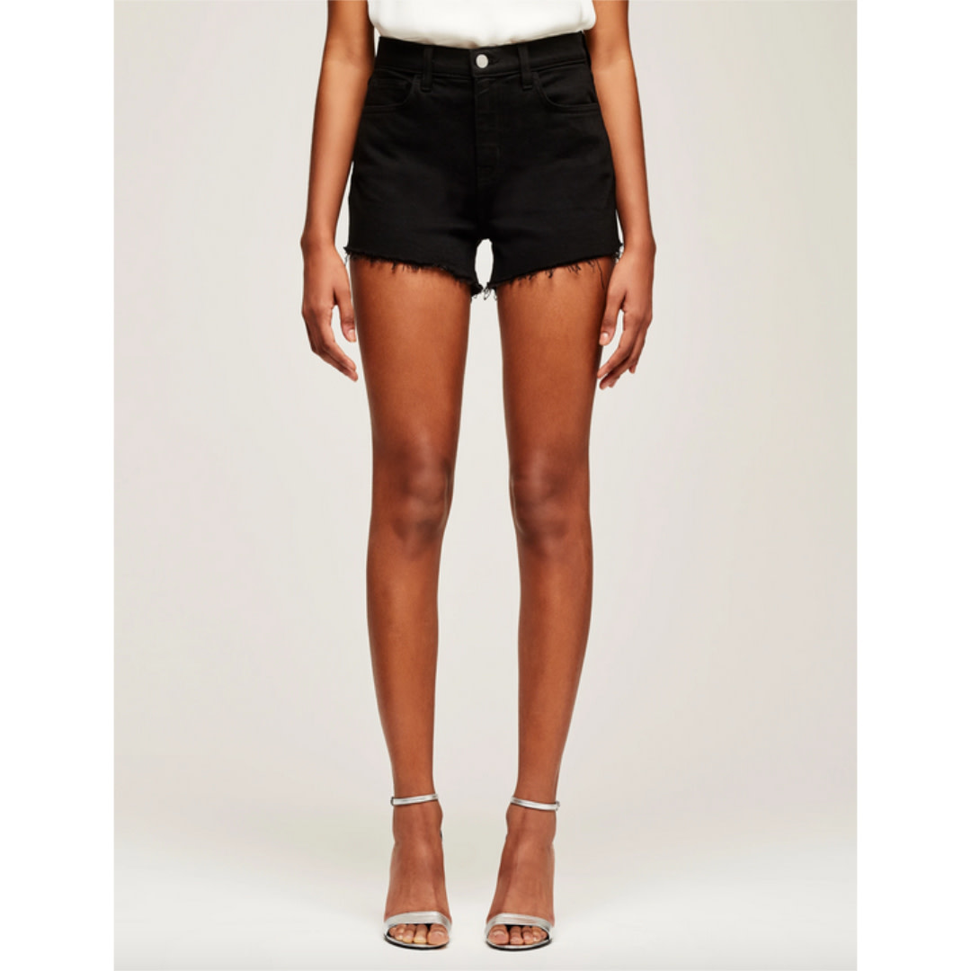 L'AGENCE Copy of L'AGENCE Ryland High Rise Shorts