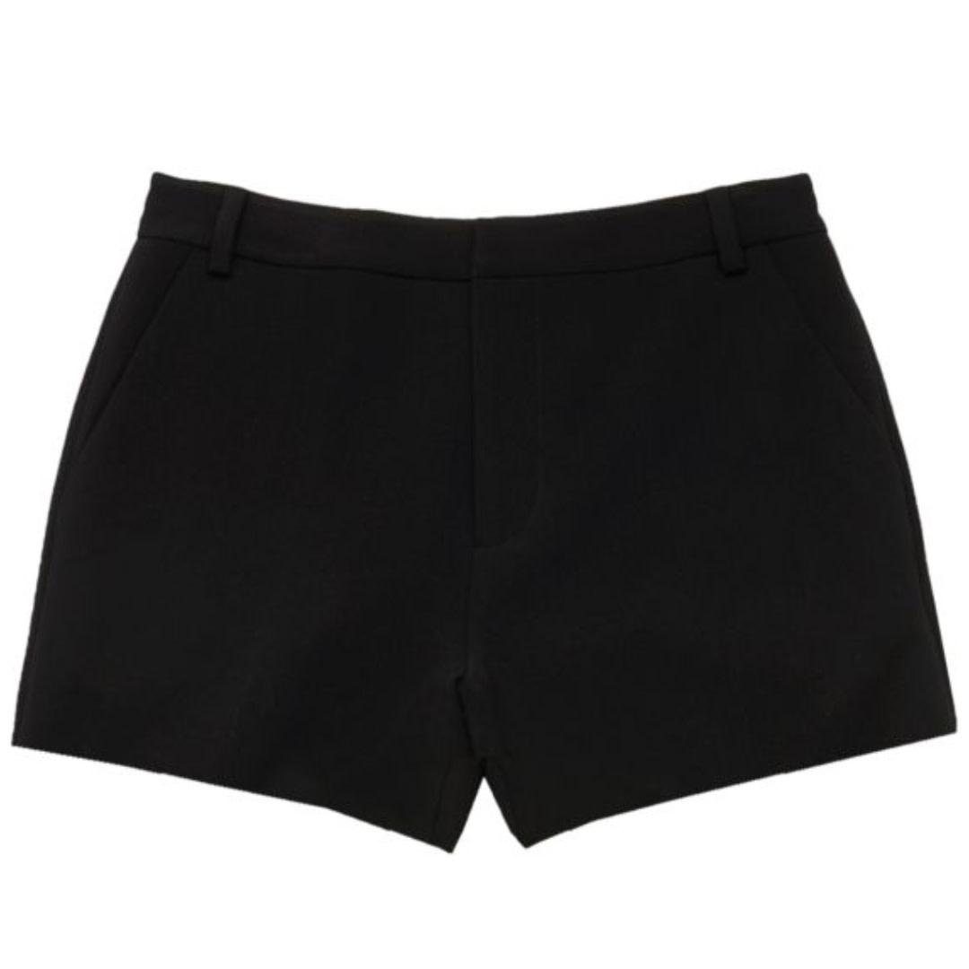 L'AGENCE L'AGENCE Aneta Trouser Short