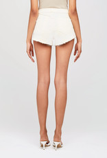 L'AGENCE L'AGENCE Audrey Mid Rise Shorts
