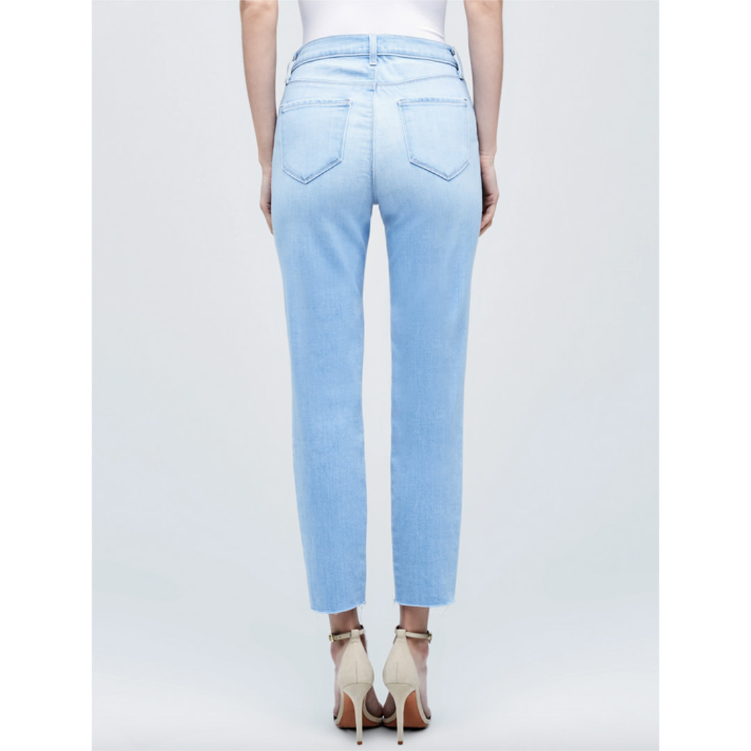 L'AGENCE L'AGENCE El Matador French Slim Jean