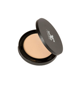 J Edward J Edward Radiant Perfection Pressed Mineral Foundation Natural Medium