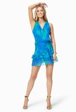 Ramy Brook Ramy Brook Printed Kimmy Dress