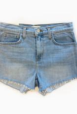 L'AGENCE L'AGENCE Ryland High Rise Shorts