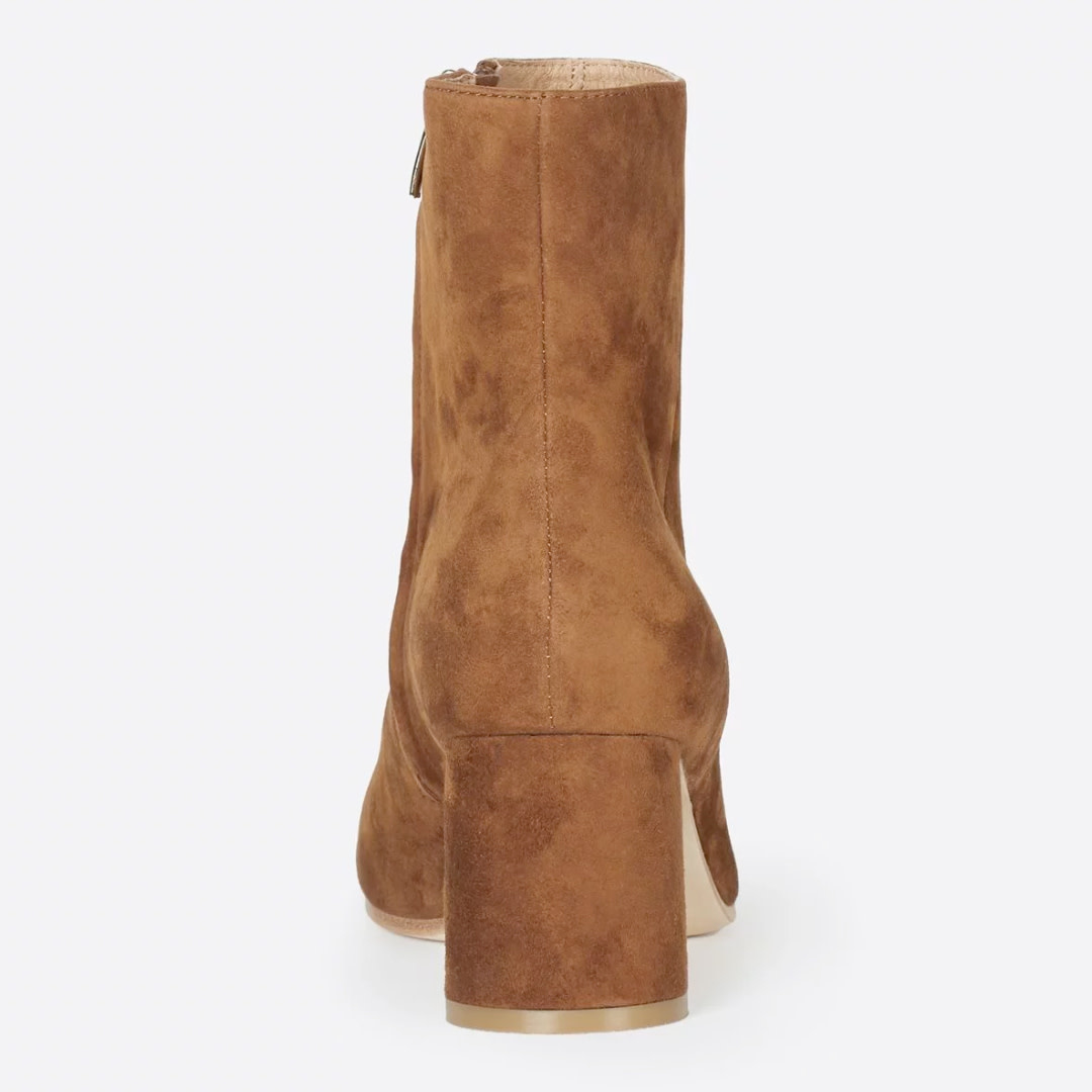 Joie Shoes Joie Rarly Bootie