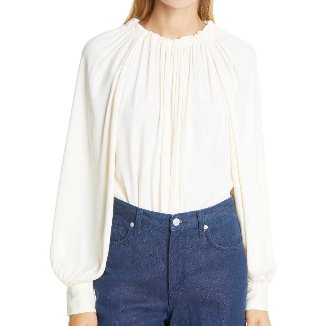 Ulla Johnson Ulla Johnson Mirabella Blouse