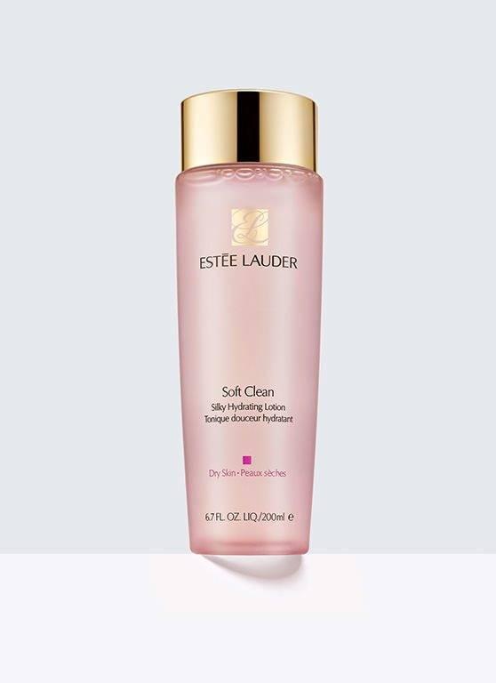 Estee Lauder Estee Lauder Soft Clean Silky Hydrating Lotion