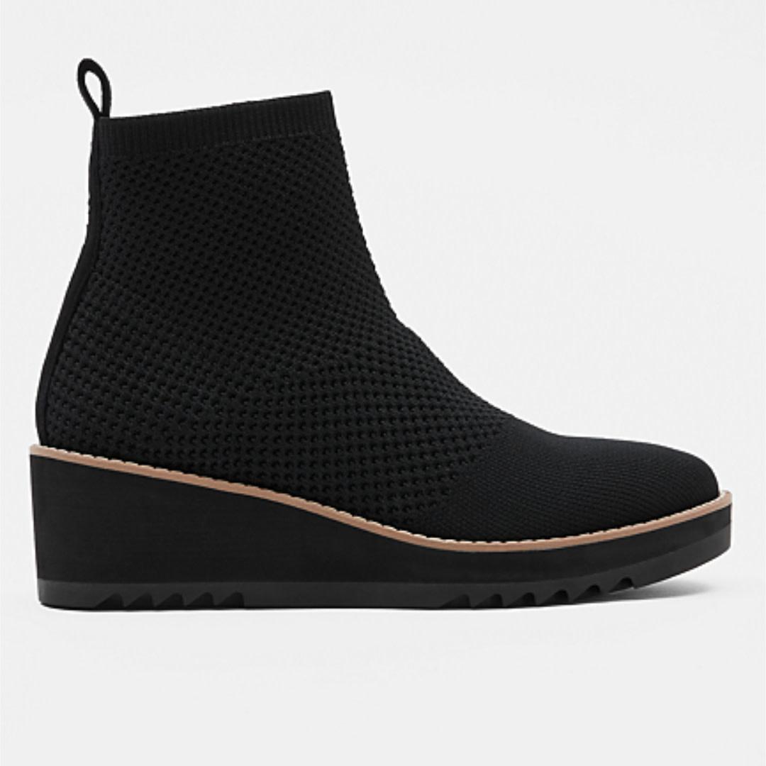 Eileen Fisher Footwear Eileen Fisher London Boot