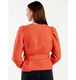 Marie Oliver Marie Oliver Jonna Wool Coat