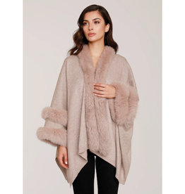 Dolce Cabo Dolce Cabo Fox Trim Wrap