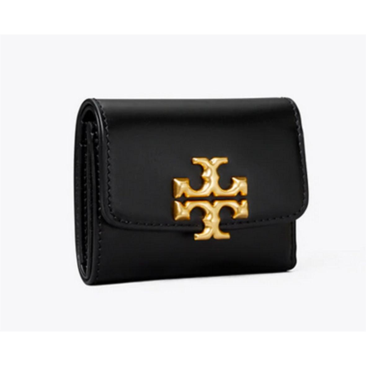 Tory Burch Tory Burch Eleanor Compact Wallet