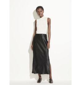 Vince Vince Side Slip Skirt