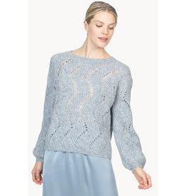 Lilla P Lilla P Boatneck Sweater