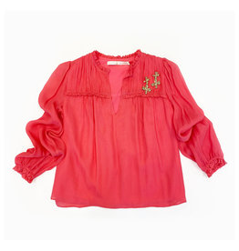 Marie Oliver Marie Oliver Paxley Blouse
