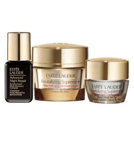 Estee Lauder Estee Lauder Beautiful Eyes Firm + Smooth + Brighten