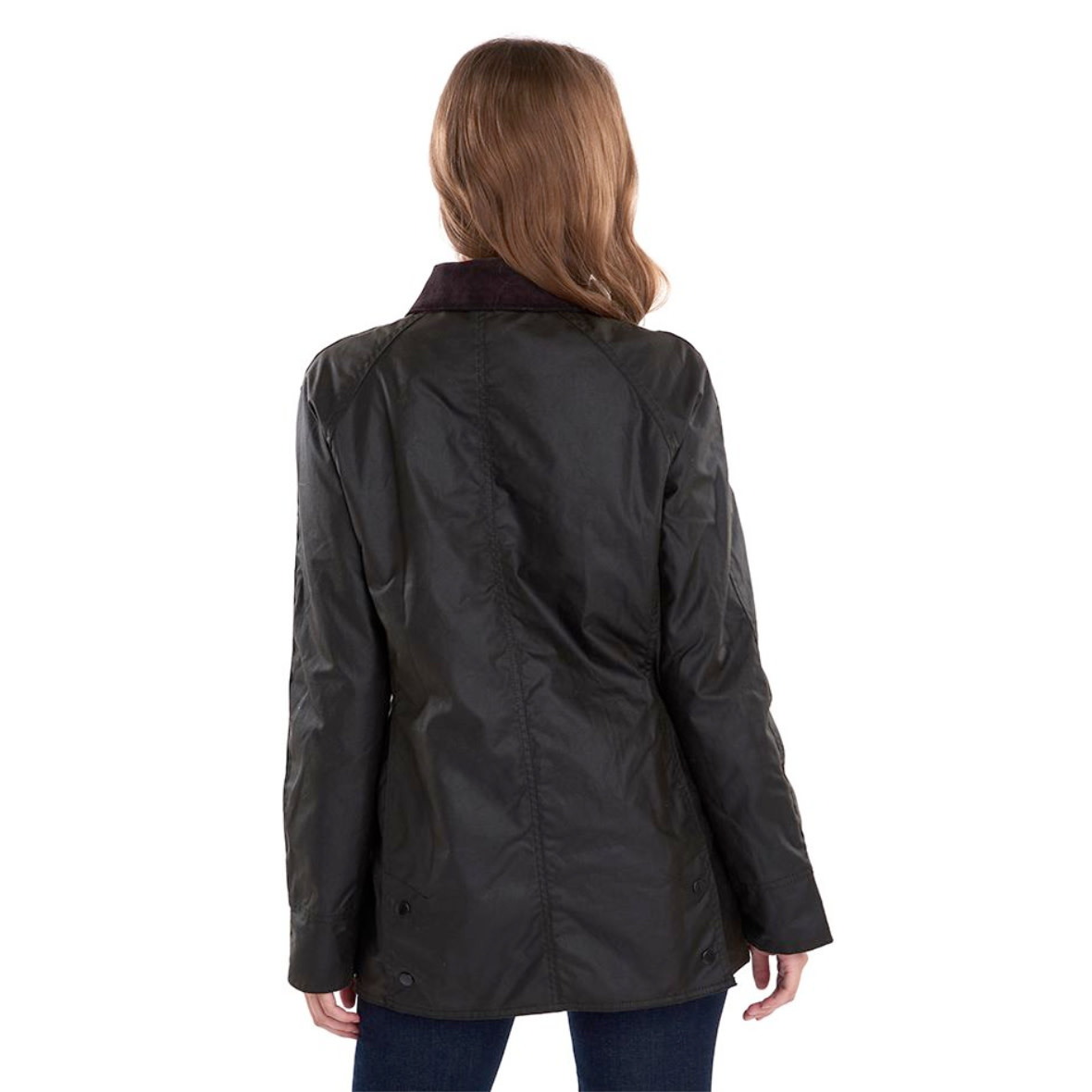 Barbour Barbour Classic Beadnell Wax Jacket