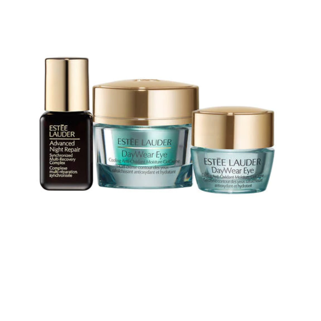 Estee Lauder Estee Lauder Beautiful Eyes Protect + Hydrate