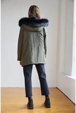 Velvet Velvet Tiffany Jacket