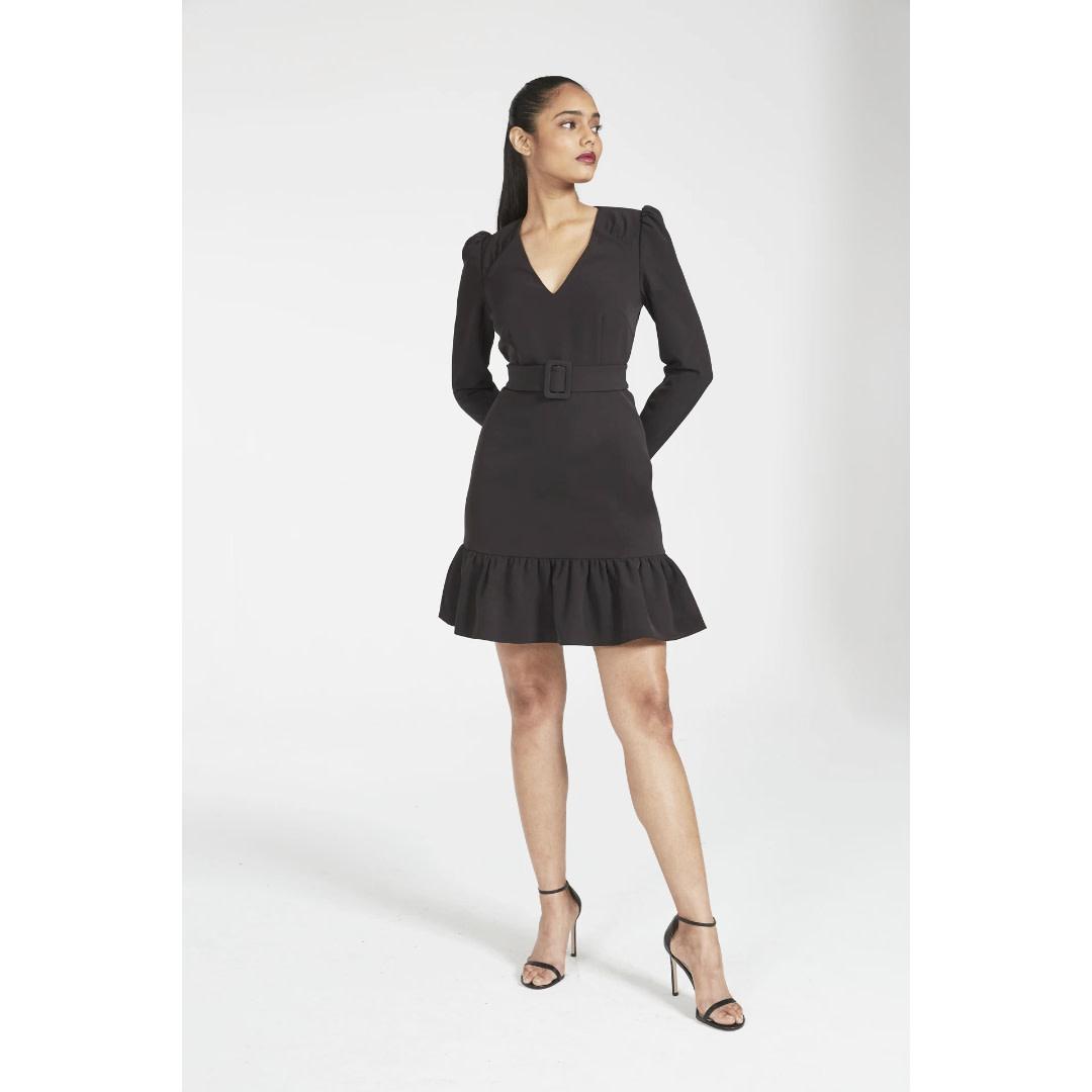 Milly Milly Gloria Cady Dress