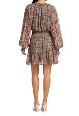 Ramy Brook Ramy Brook Printed Blake Dress
