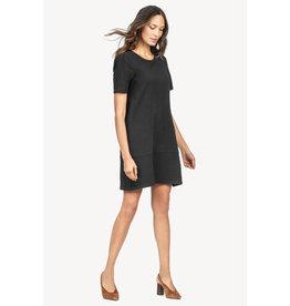 Lilla P Lilla P Short Sleeve A Line Dress