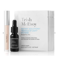 Trish McEvoy Trish McEvoy Power of Skincare Instant and Future Solutions Trio