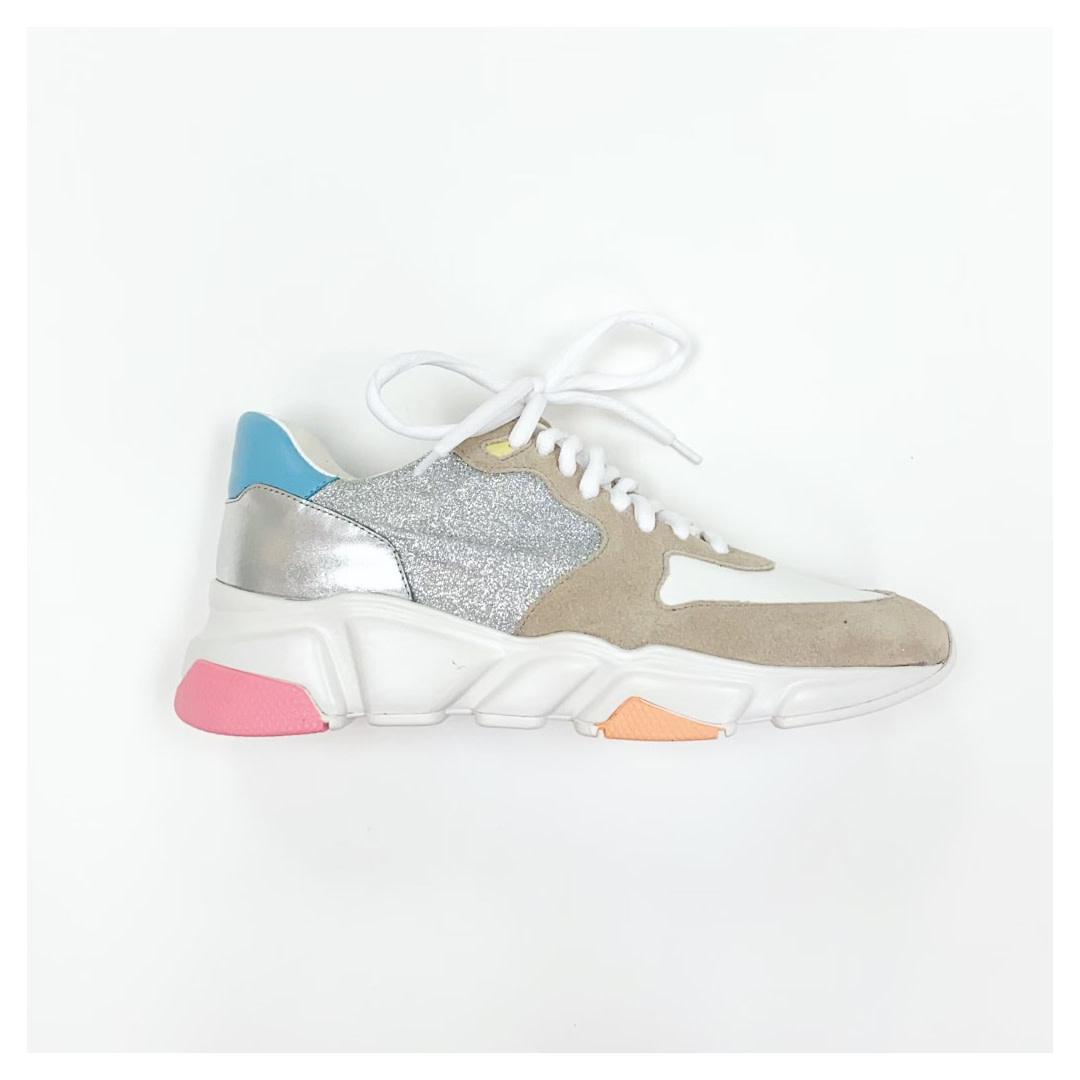 Carrano Carrano Faith Sneaker
