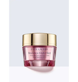 Estee Lauder Estee Lauder Resilience Multi Effect Tri-Peptide Face and Neck Creme SPF 15 Normal/Combo Skin