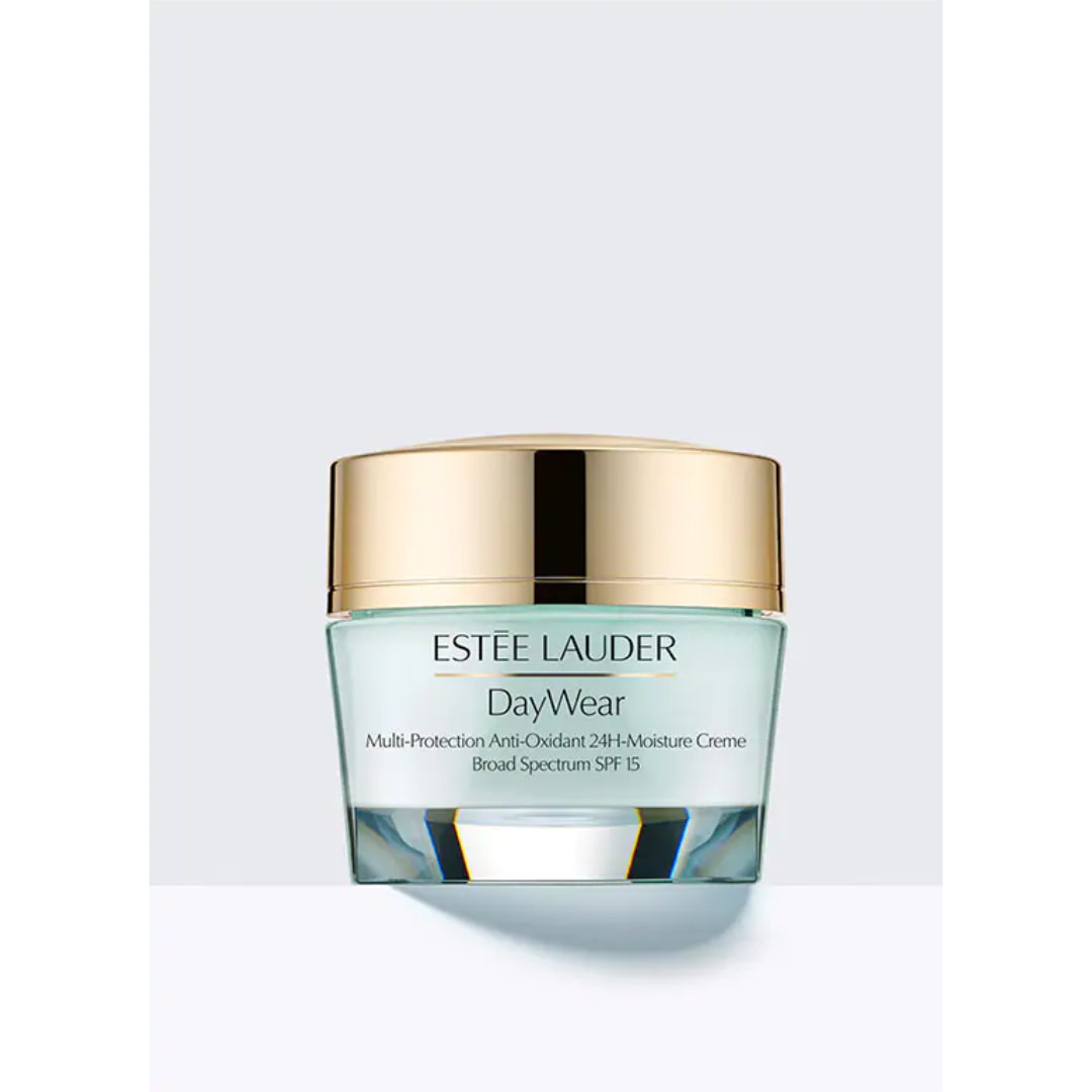 Estee Lauder Estee Lauder Day Wear Multi Protection Anti Oxidant 24H Moisture Creme 1.7oz Normal/ Combo Skin