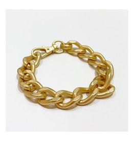 Virtue Jewelry Virtue Jewelry Curb Chain Bracelet