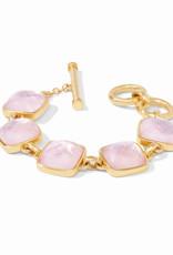 Julie Vos Julie Vos Catalina Bracelet Iridescent Rose