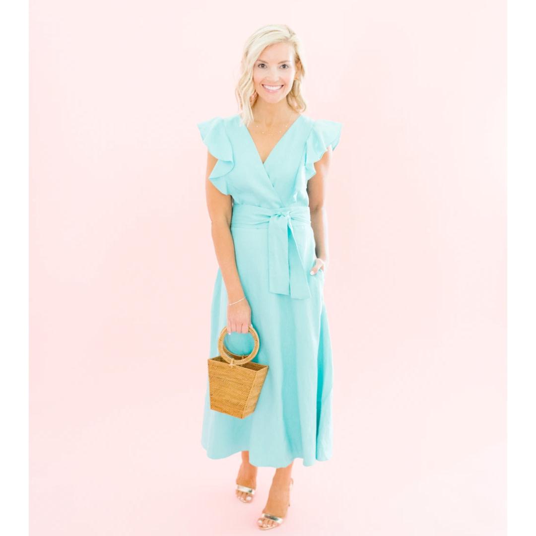 LaRoque Laroque Kate Dress