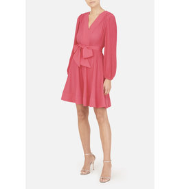 Milly Milly Liv Pleat Dress