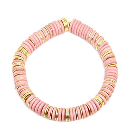 Accessory Concierge AC Jewelry Malibu Bracelet Rose