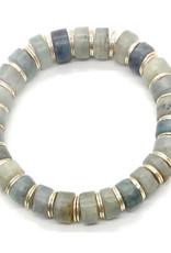 Accessory Concierge AC Jewelry Hana Bracelet Labradorite