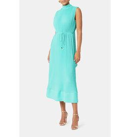 Milly Milly Melina Pleat Dress
