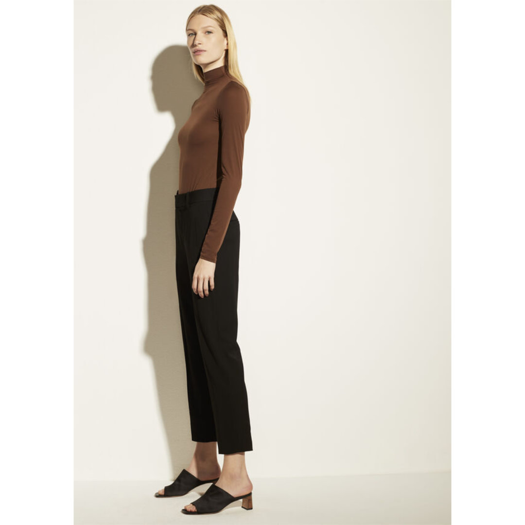 Vince Vince Cuffed Tapered Trouser