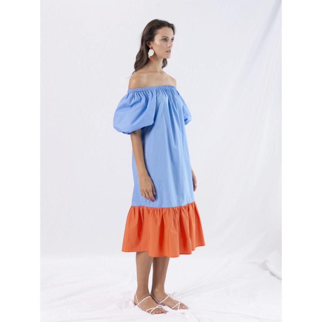 Anonyme Anonyme Oversize Dress Nadine