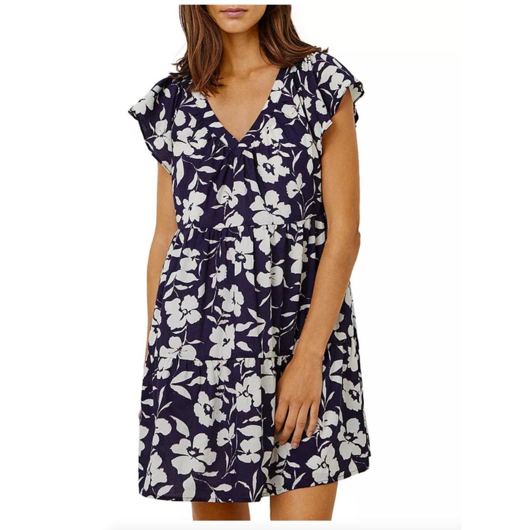 Velvet Velvet Kellie Dress