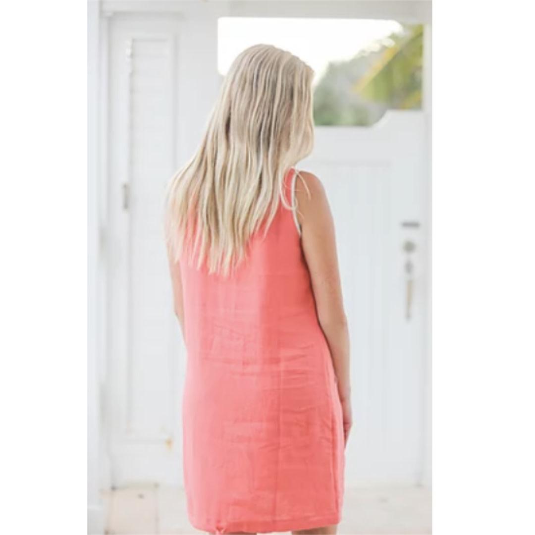 iLinen iLinen Dress