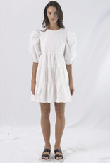 Anonyme Anonyme 3/4 Sleeve Dress