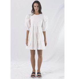 Anonyme Anonyme 3/4 Sleeve Dress