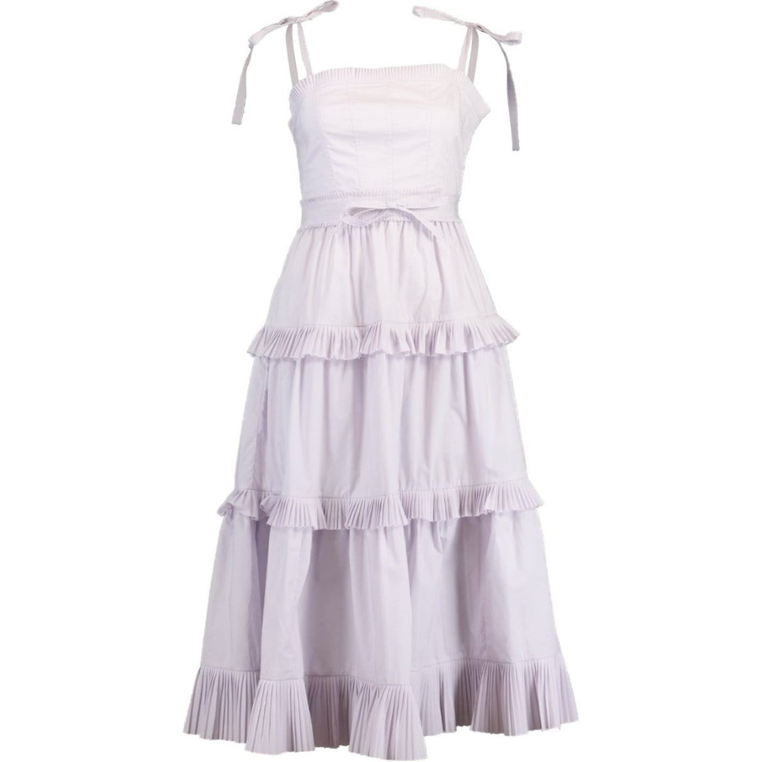 Ulla Johnson Ulla Johnson Lune Dress
