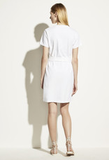 Vince Vince SS Waist Tie Dress