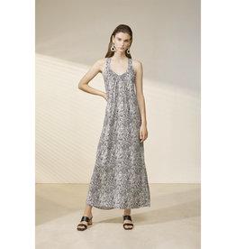 Suncoo Suncoo Long Dress Robe Cosima