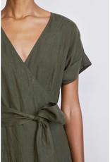 Apiece Apart Apiece Apart Amaro Wrap Dress