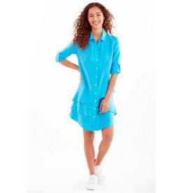 Finley Finley Jenna Dress Linen