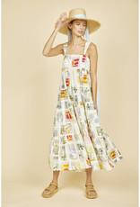 Hunter Bell New York Hunter Bell Poppy Dress
