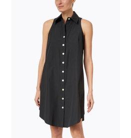 Finley Finley Swing Dress Crisp Cotton